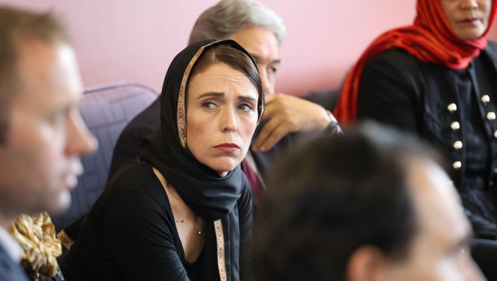 Terroranschläge auf Muslime: Neuseeland in Trauer vereint
