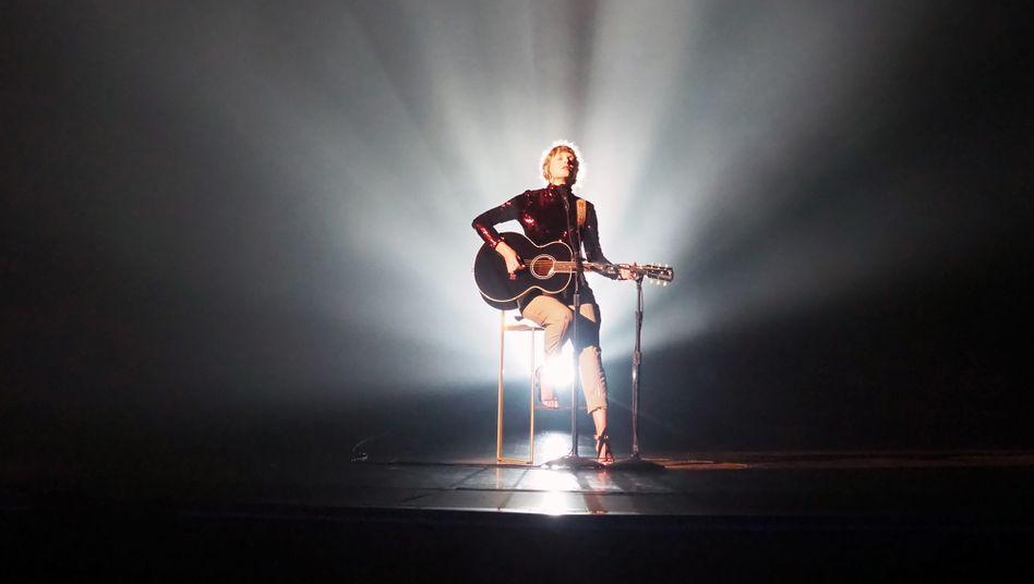 Taylor Swift: Wird sie alle sechs Alben erneut einspielen?