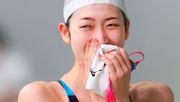 Schwimmerin erfüllt Olympianorm – zwei Jahre nach ihrer Leukämieerkrankung