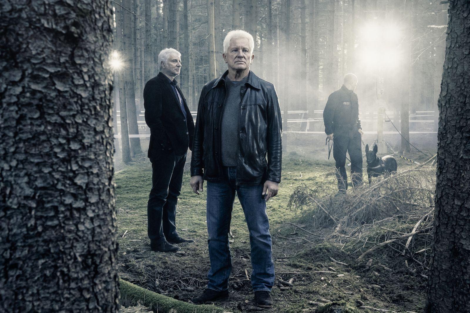 TV/ Tatort: Lass den Mond am Himmel stehn,Szenenfoto