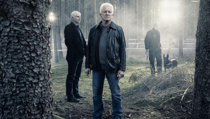 "Fotostrecke: Alle ""Tatort""-Teams im Überblick"