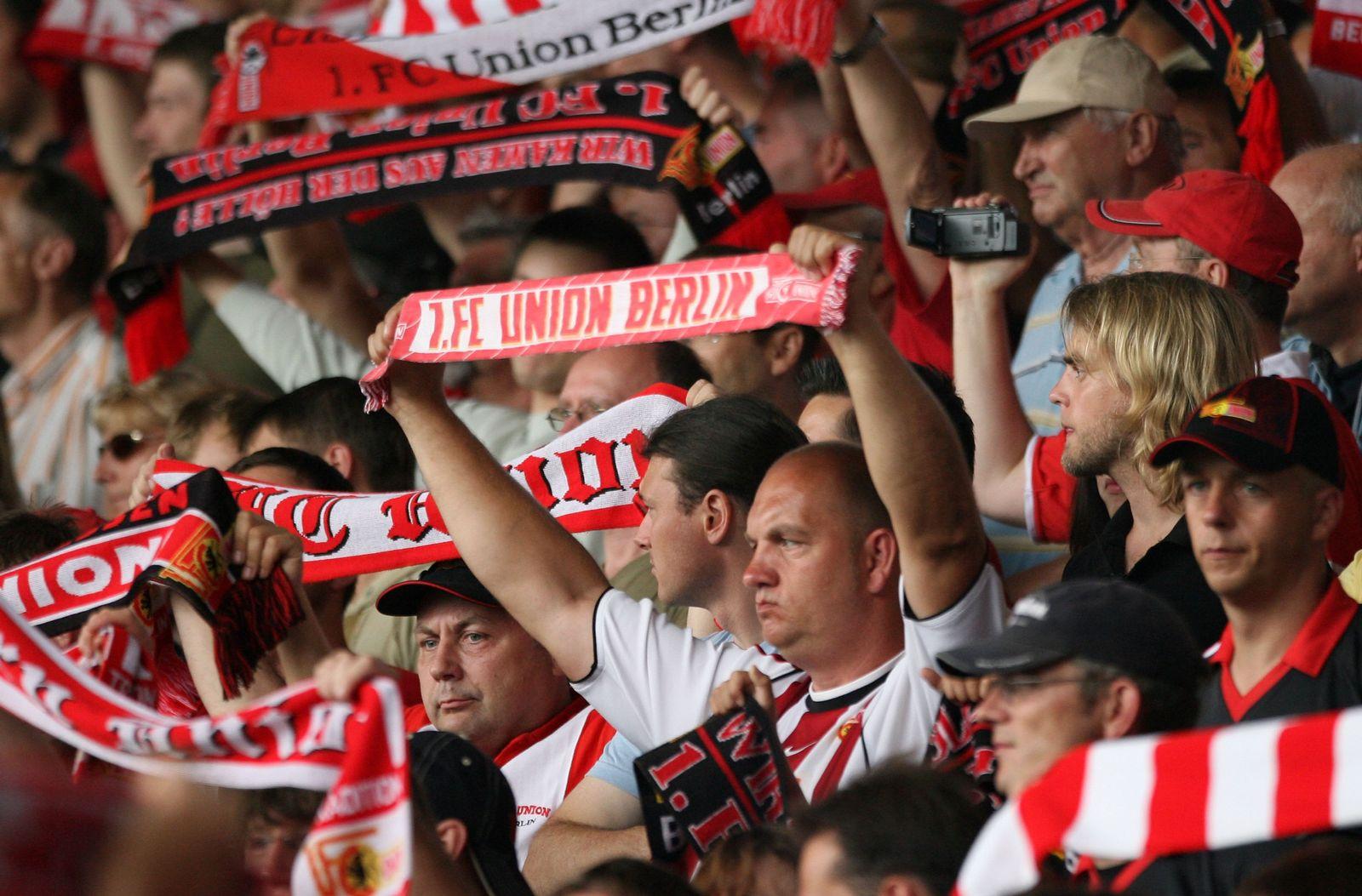 union fans
