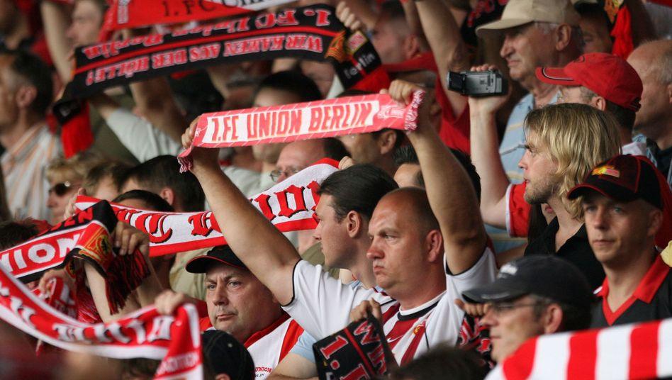 Union-Berlin-Fans: Konsequente Entscheidung