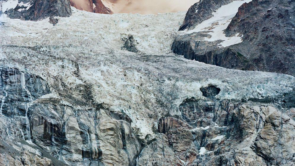 """""""Alp""""-Bildband von Olaf Unverzart: Gletscher, Grate, Geröll"""