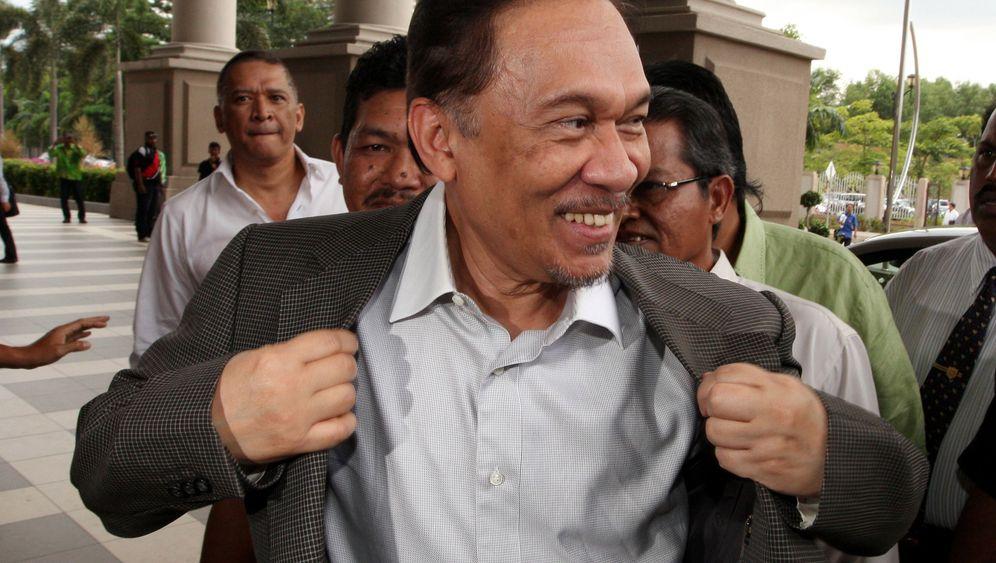Homophobie: Hexenjagd in Malaysia