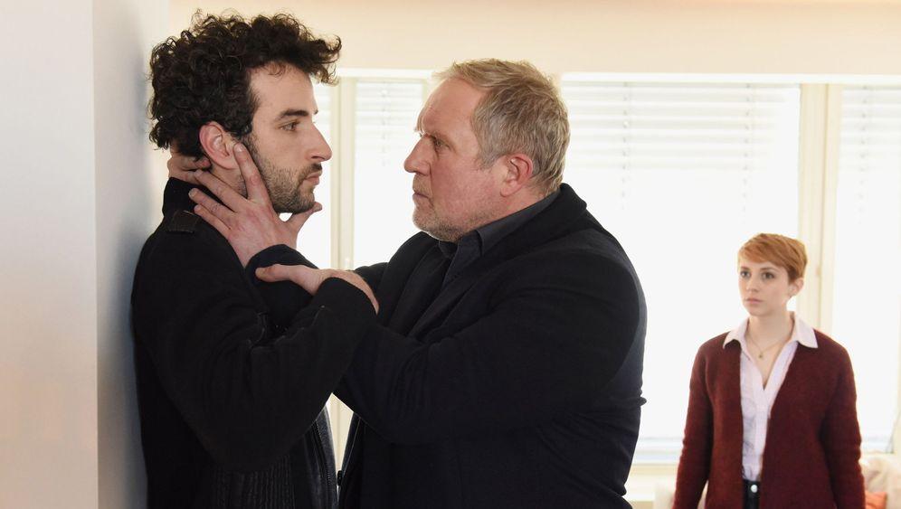 "Wien-""Tatort"": Auf Krawall gebürstet"
