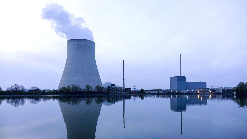 Atomkraftwerk Ohu bei Landshut: Mit Konzernen Gespräche führen