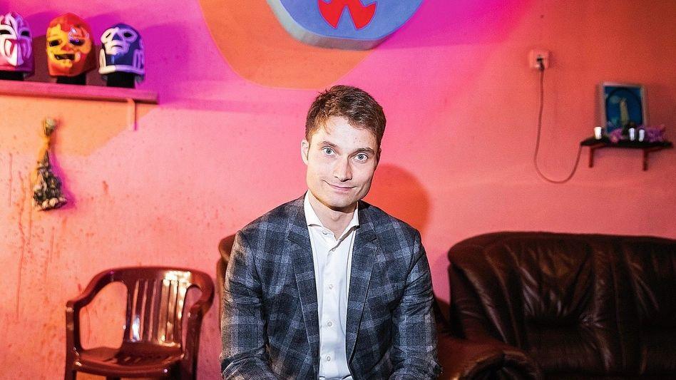 """GetYourGuide-Geschäftsführer Reck:""""Vielleicht verstehe ich das Spiel nicht"""""""