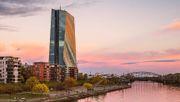 EZB stockt ihr Corona-Notprogramm massiv auf
