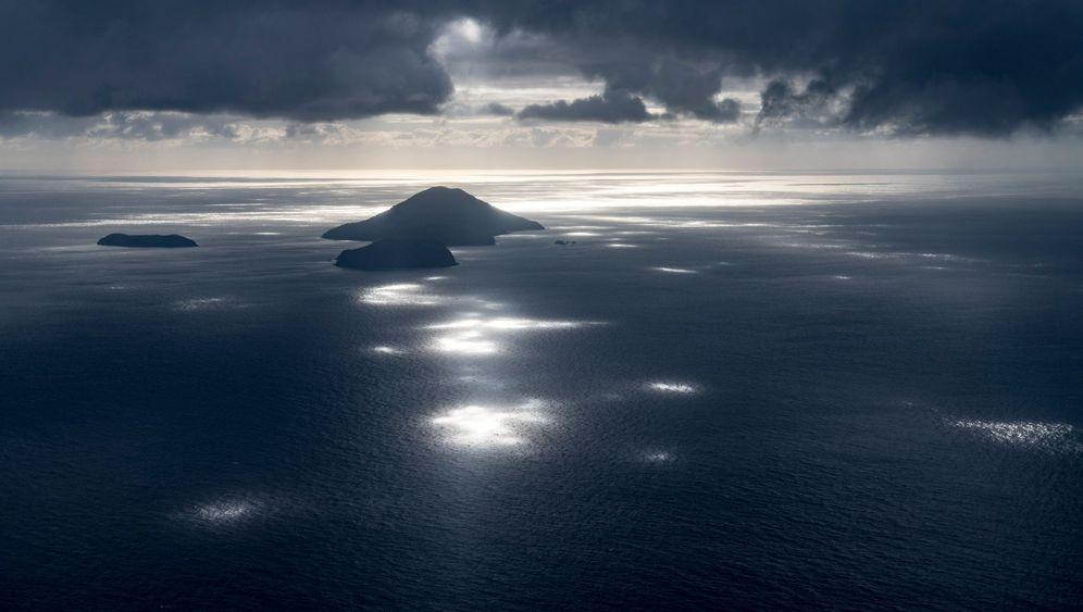 Vulkaninsel in Vanuatu: Kraterkletterei im Südpazifik