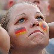 Mitfiebern beim Fußball-EM-Finale 2008: Emotionen sichern unser Überleben