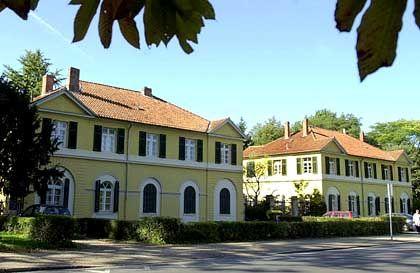 Peters-Villen in Hannover-Herrenhausen: Nicht eine einzige Auschreibungsdokumentation