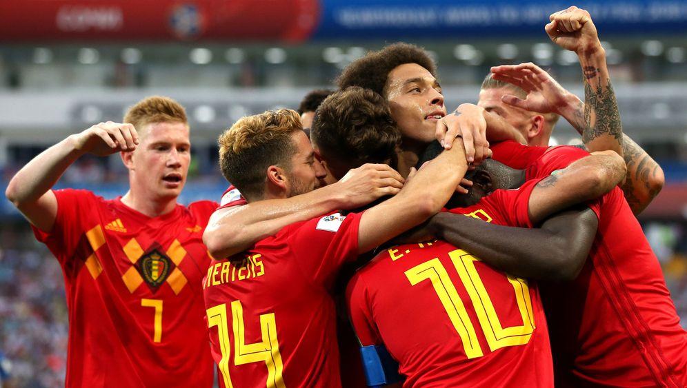 WM 2018: Belgien, teuflisch gut