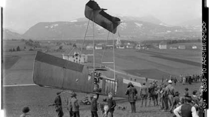 Bilder aus dem Krieg: Das Grauen als Propagandamittel