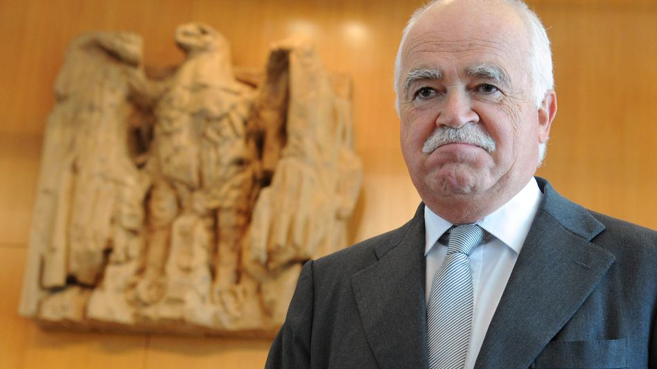 CSU-Abgeordneter Gauweiler: Fast eine Million Euro in den ersten neun Monaten 2014