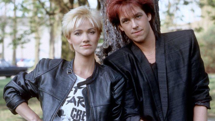 30 Jahre Roxette: Vom Punkrock zum Popolymp