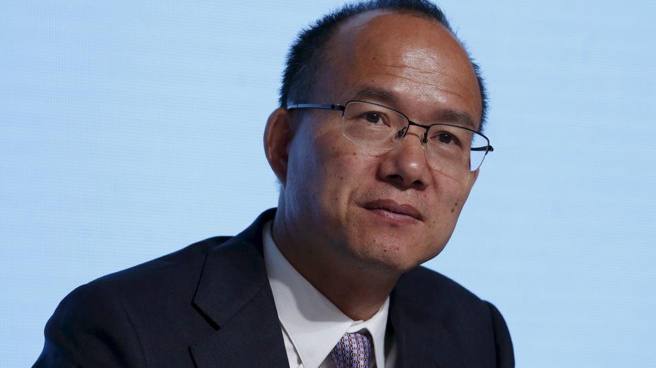 Milliardär Guo: Mitwirkung bei Ermittlung der Justizbehörden