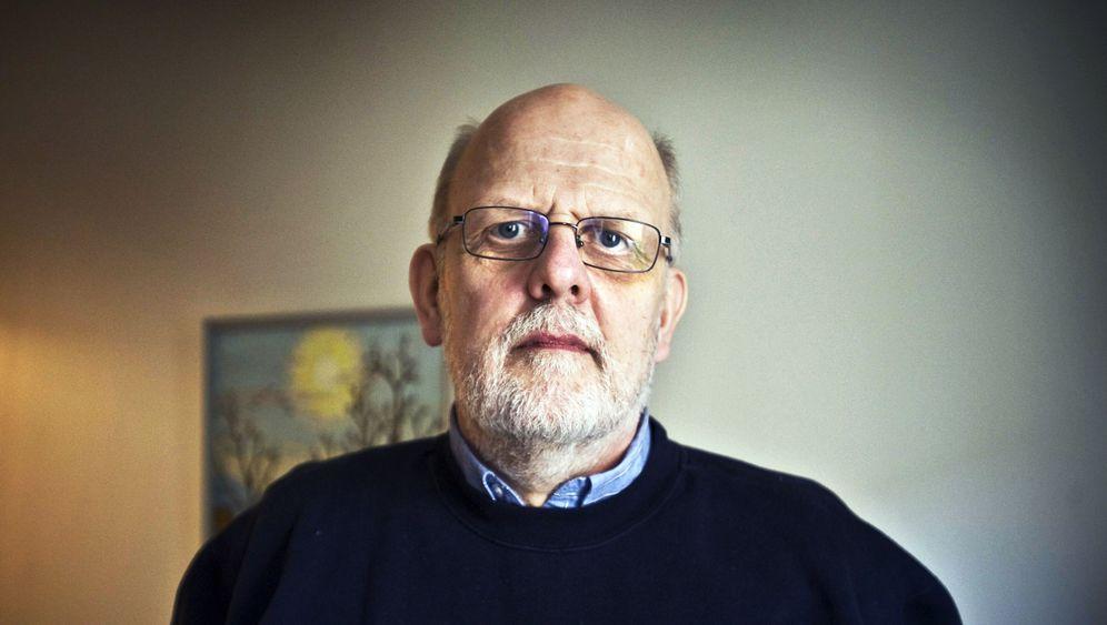"""Schwedischer Justizskandal: """"Ich war eine einsame Person"""""""
