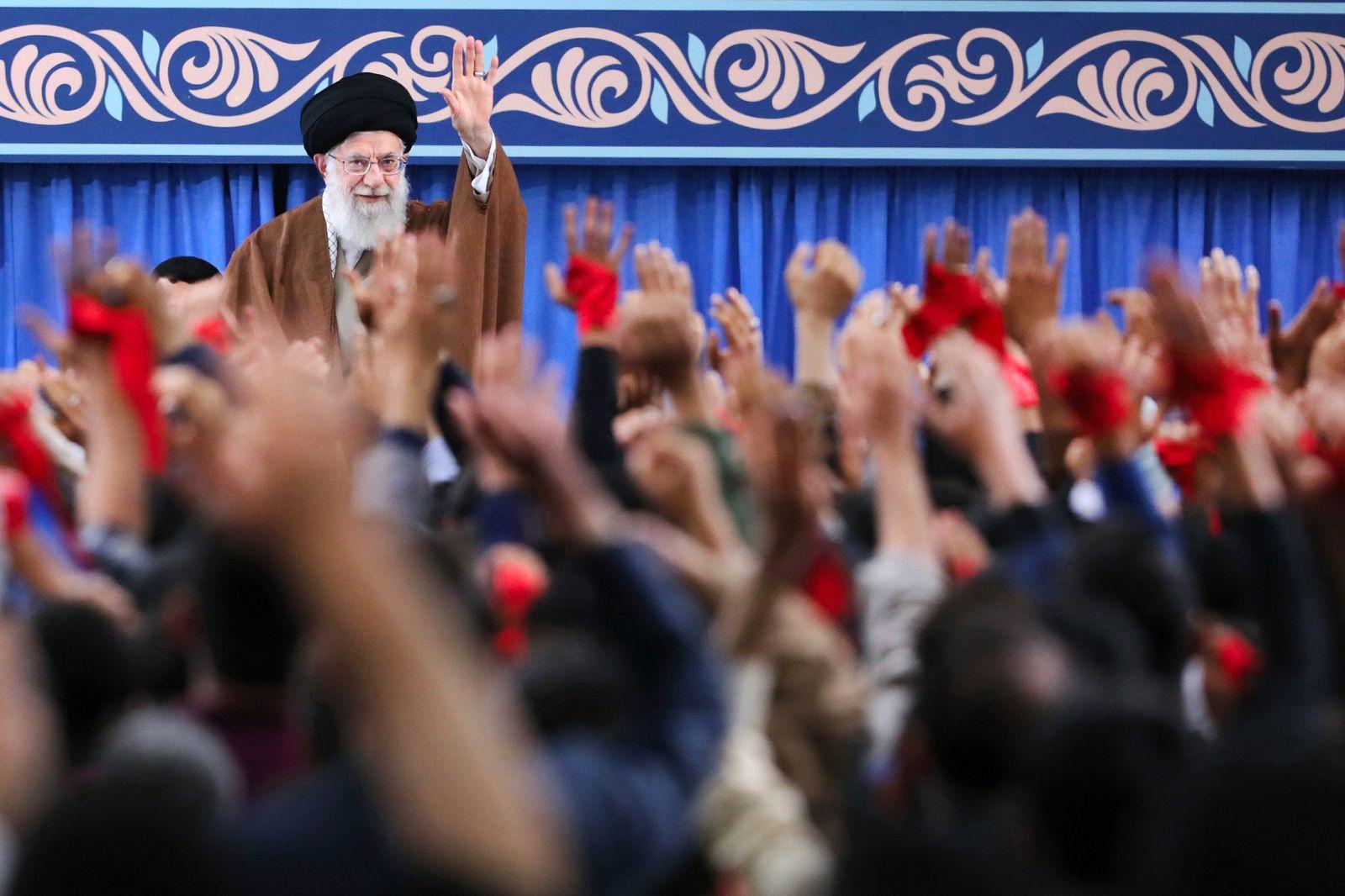 Oberster Führer des Iran