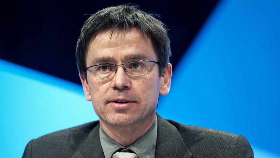 """Stefan Rahmstorf: """"Unwahre Tatsachenbehauptungen"""""""