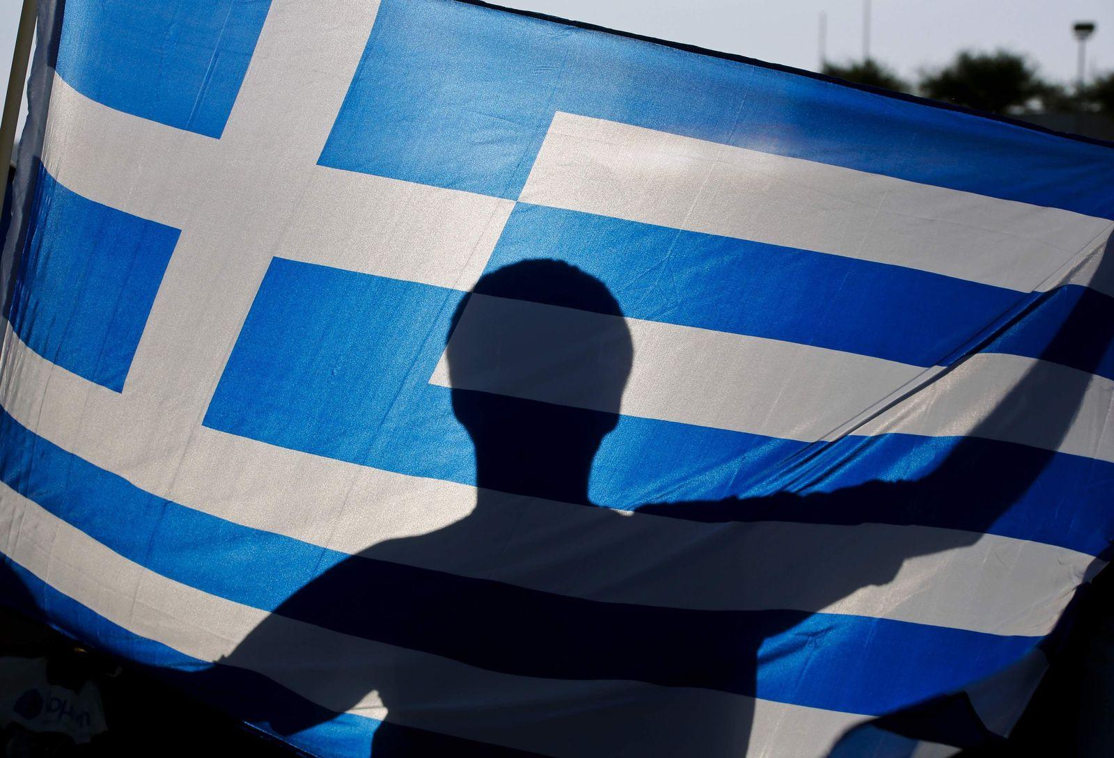 Proteste / Griechenland