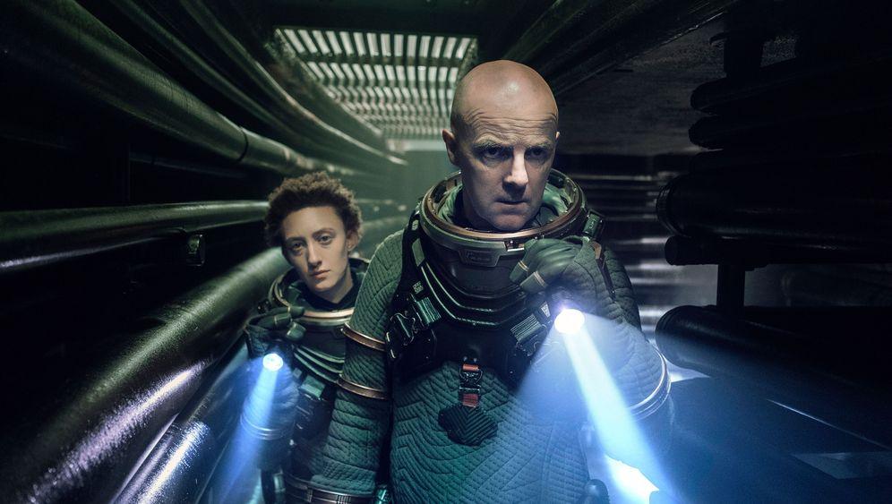 """Science-Fiction-Serie """"Nightflyers"""": Unfälle passieren"""
