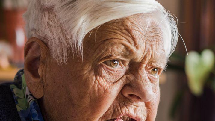 """Gespräche mit Alten: """"Jedes Leben hat seinen Sinn"""""""