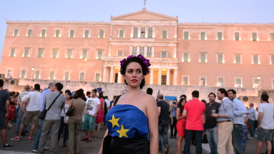 Many fear a Grexit would spell disaster for Europe and for Greece.