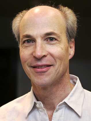 Chemie-Nobelpreisträger Roger Kornberg