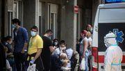 Warum die Pandemie den Balkan so hart trifft