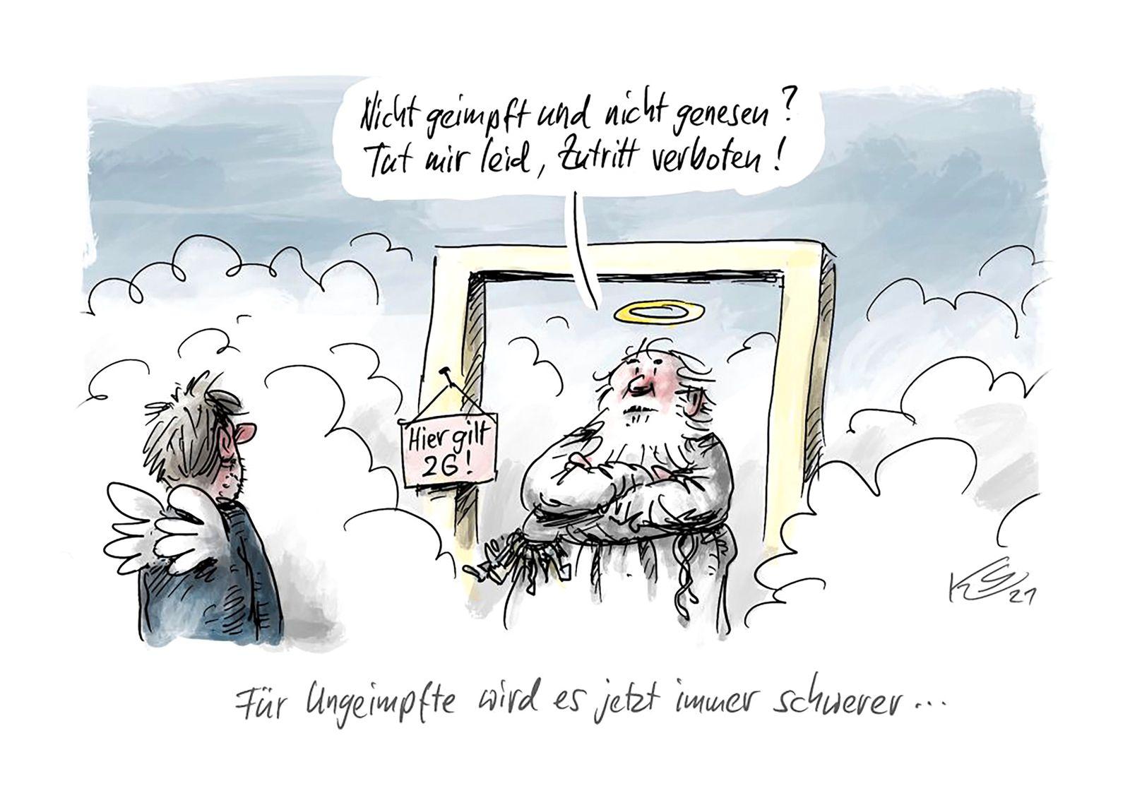 Cartoon/ 15.09.21