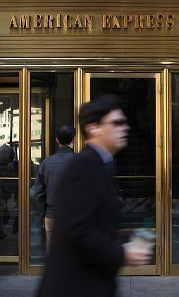 American-Express-Gebäude: Gesetz gegen Wucherzinsen
