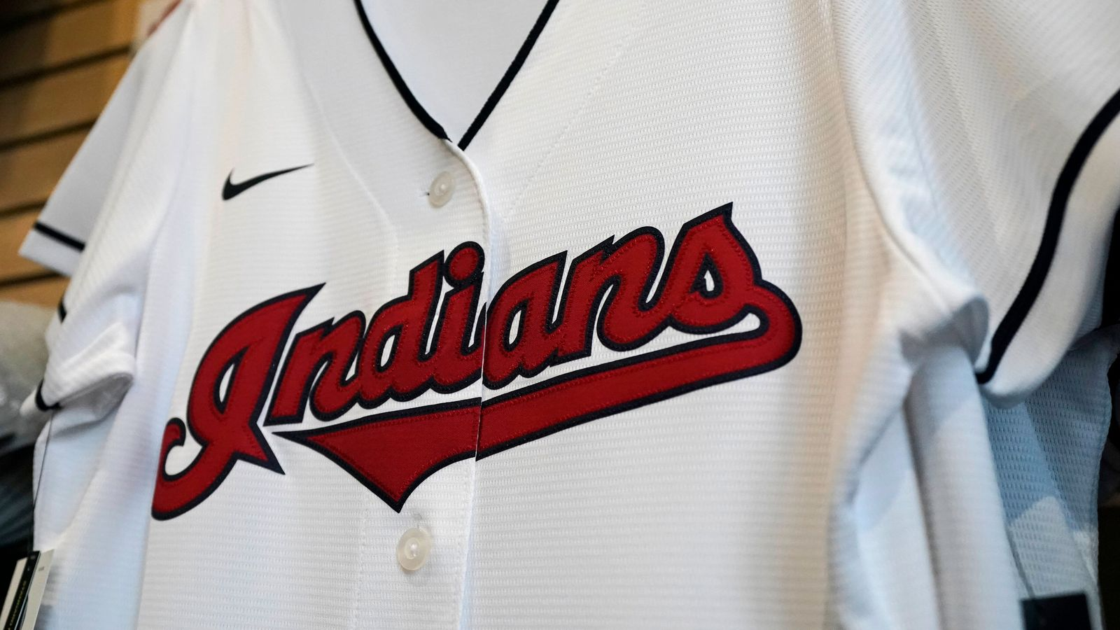 Indians New Name Baseball
