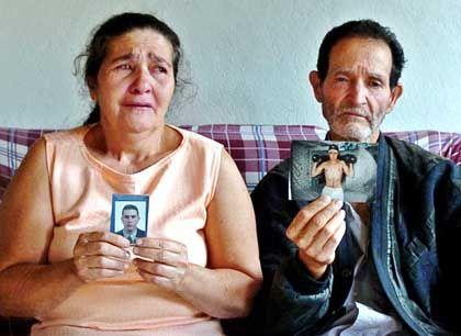 """Die Eltern des Opfers: """"Es ist nicht fair"""""""