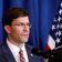 US-Präsident feuert Verteidigungsminister Esper