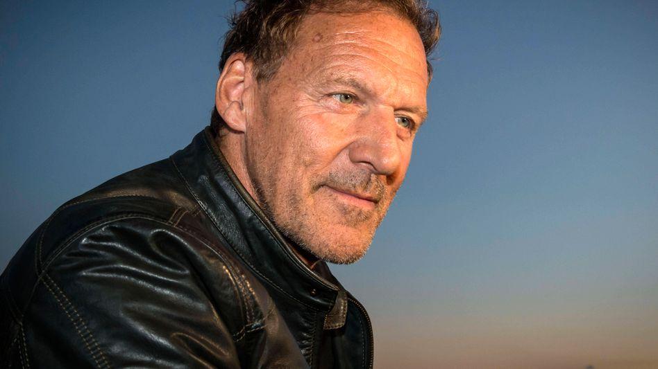 Ralf Moeller: Der Schauspieler ist mittlerweile 62 Jahre alt