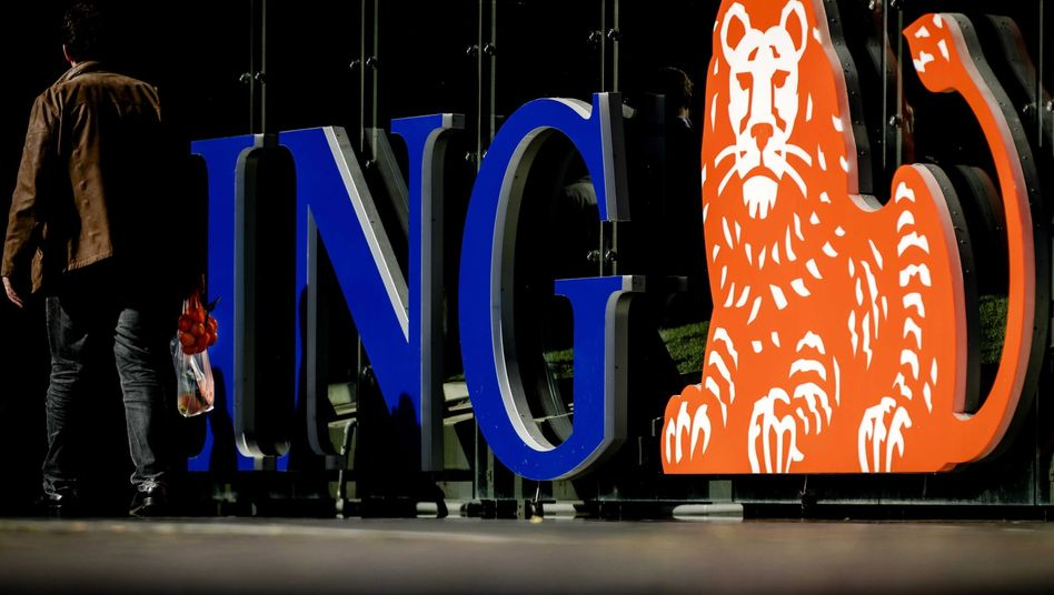 Die ING schafft für einen Teil ihrer Kunden das kostenlose Girokonto ab