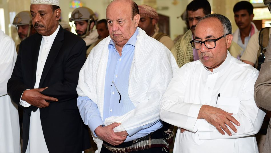 Jemen: Gouverneur von Aden bei Anschlag getötet