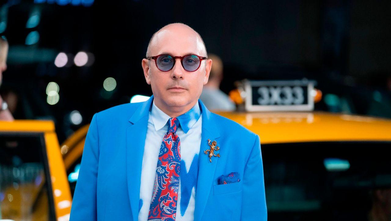 Fan-Liebling aus »Sex and the City«: Willie Garson ist tot - DER SPIEGEL