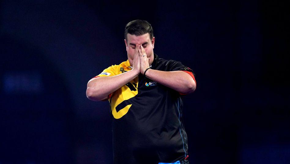 Kann Gabriel Clemens Deutschland zu einem Darts-Boom verhelfen?
