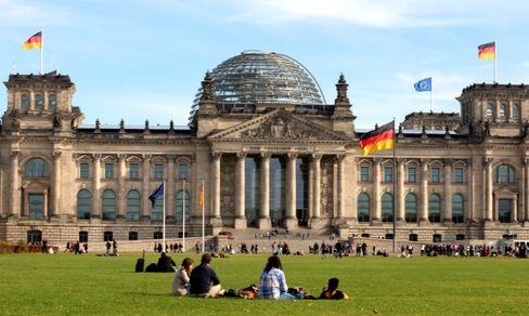 Wie kann der Reichstag sicherer werden?