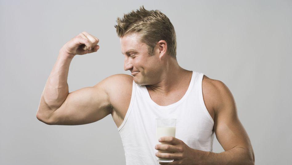"""Training und Ernährung: """"Auch wer trainiert, darf mal weggehen und sich sündhafte Sachen gönnen"""""""