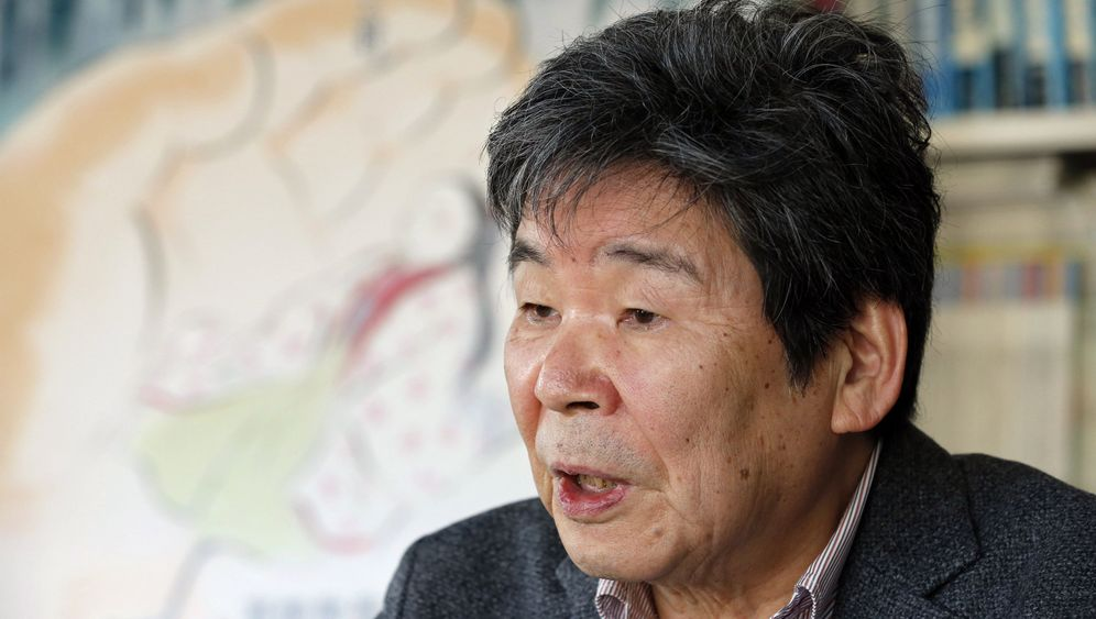 Isao Takahata: Die schönsten Filme