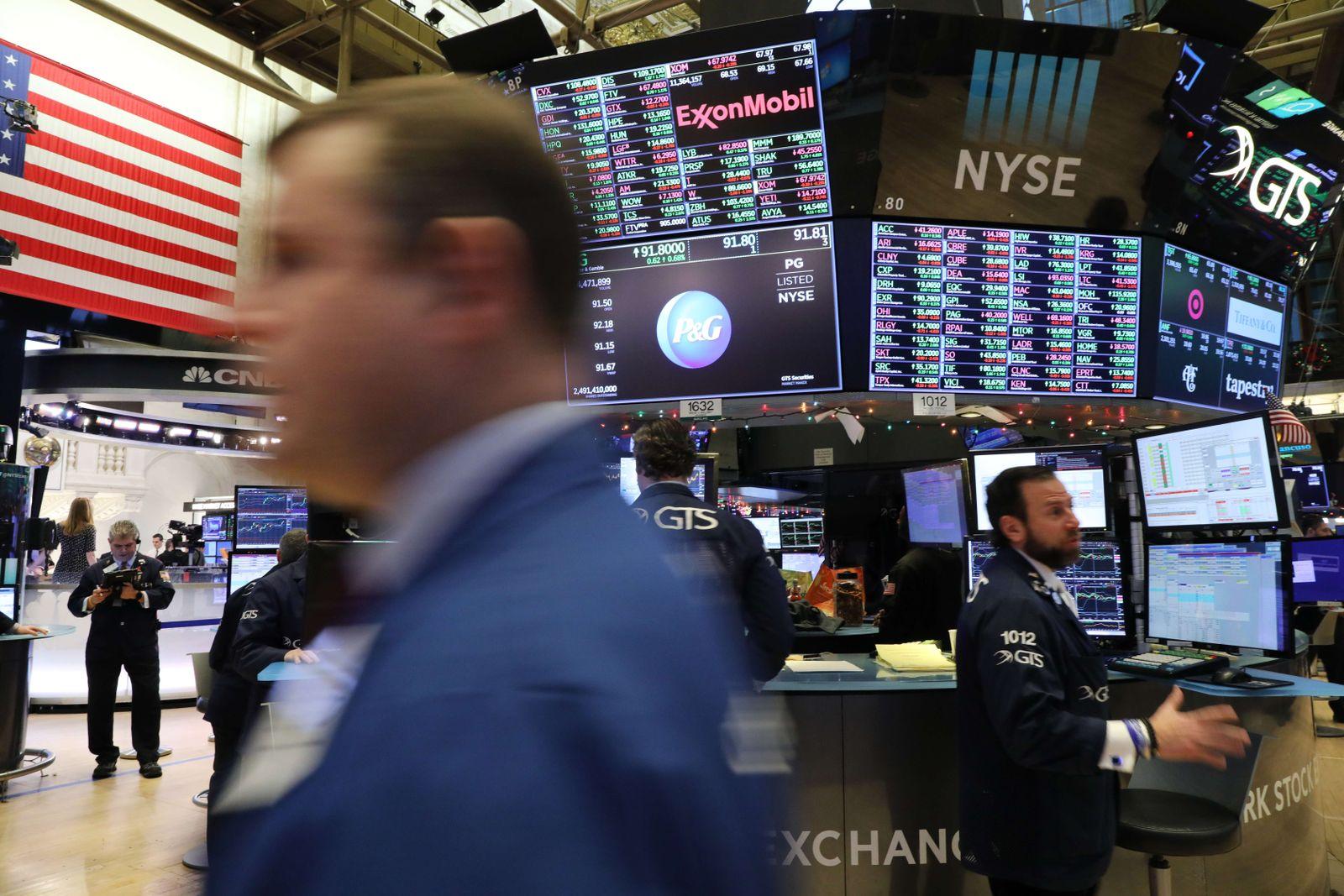 US-Börse