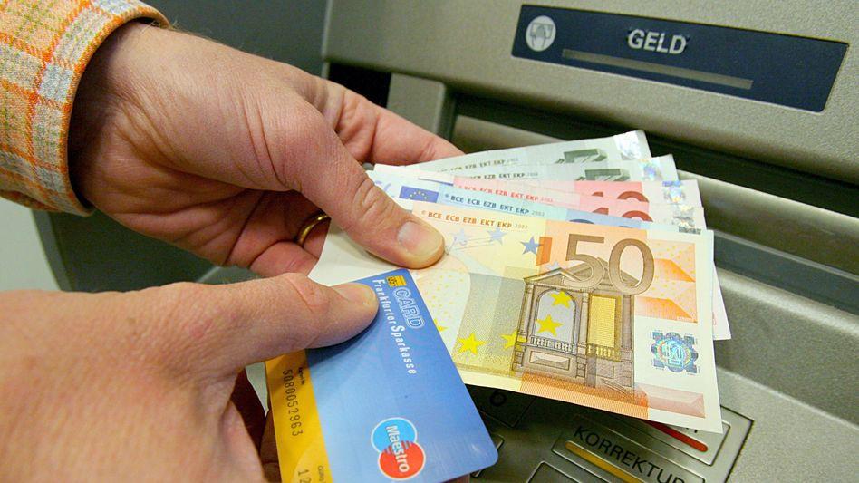 Vermögende Kunden sollen bei der Commerzbank künftig Strafzinsen zahlen