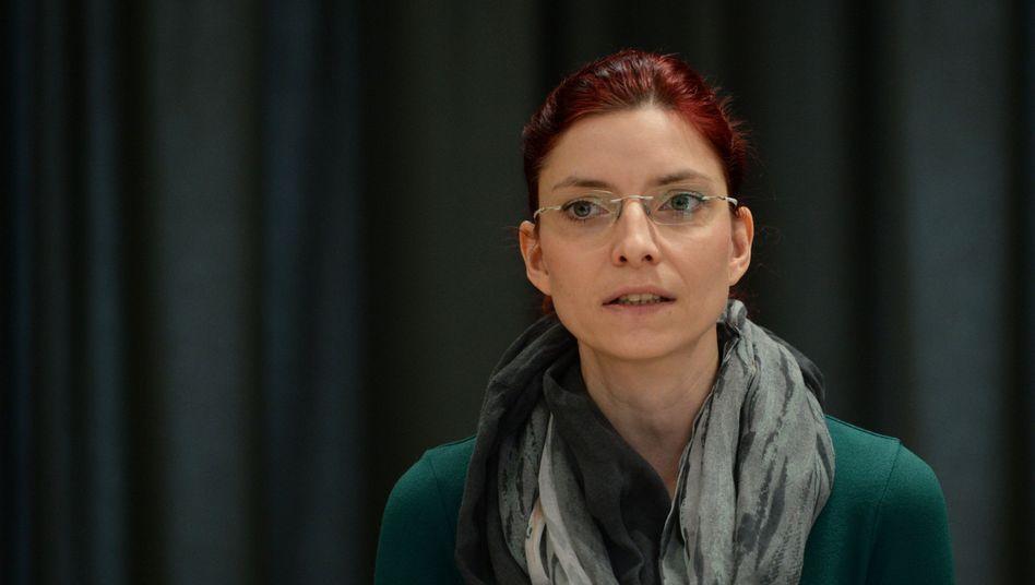 Diana Golze (Die Linke)
