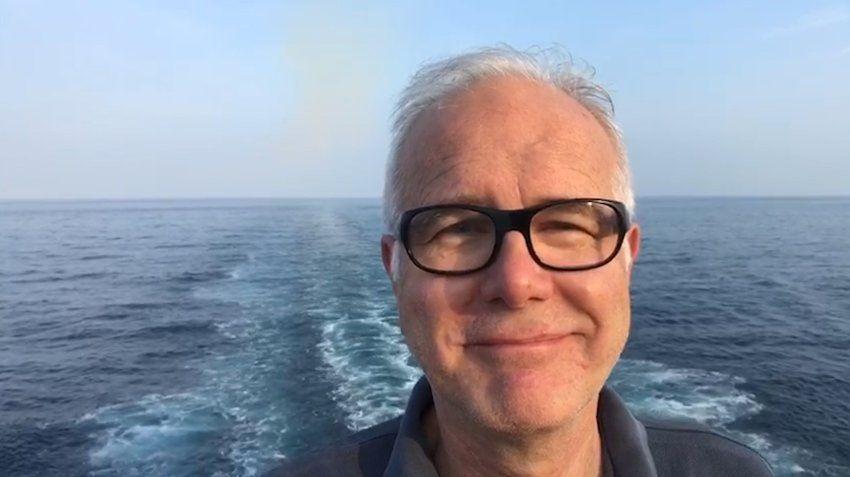 Harald Schmidt 10.4.2019