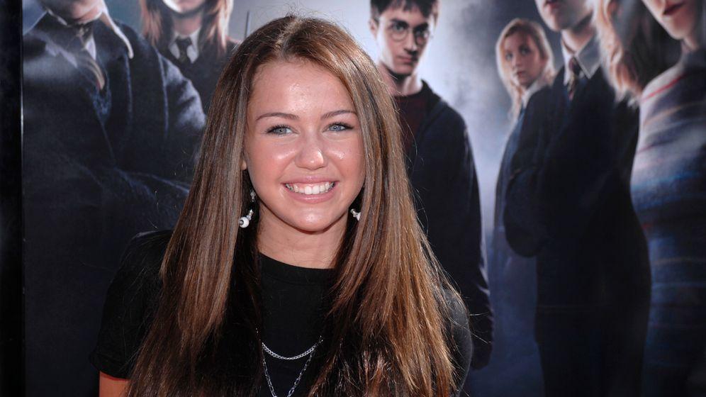 Miley Cyrus: Ein weiblicher Major Tom