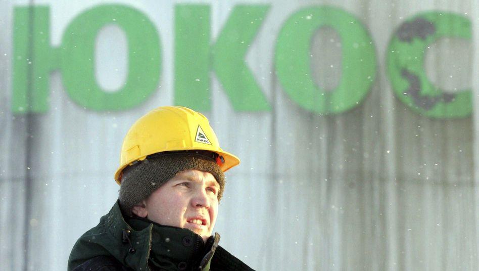 Milliardenschwere Entschädigungsansprüche früherer Yukos-Aktionäre bestätigt