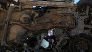 Fünf Tote bei Anschlag in Kabul